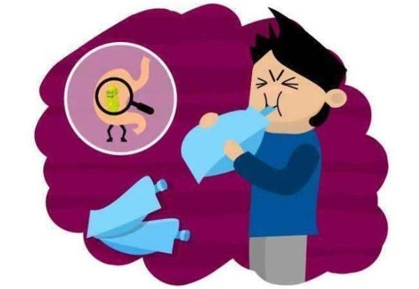 给孩子做了c14呼气试验后悔死了,还好发现的早!