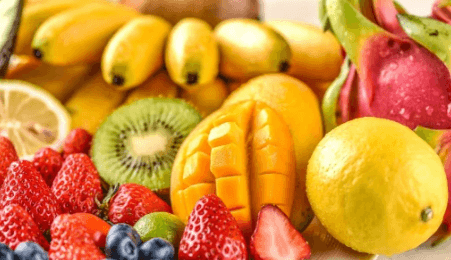 幽门杆菌吃什么水果好