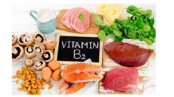 吃维生素b2没口臭了
