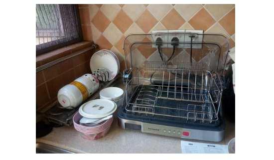 洗过的碗还有幽门螺杆菌吗