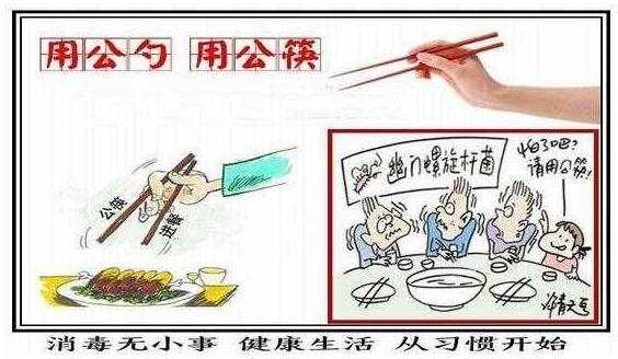 如何杀死碗筷上的幽门