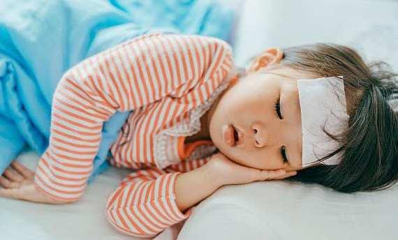 小孩腺样体肥大的症状与治疗