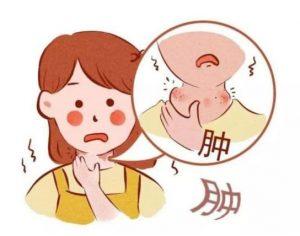 扁桃体肿大一直消不了,应该怎么办?