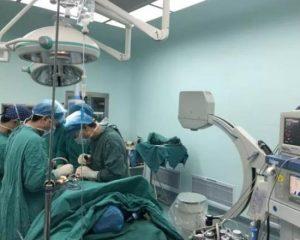 扁桃体切除手术,整个过程会痛苦吗?
