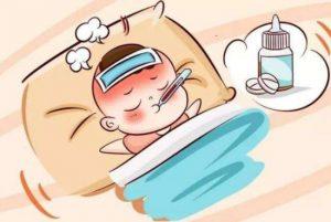 孩子扁桃体肥大,有可能自己痊愈吗?
