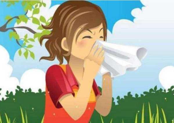 过敏性鼻炎怎么治