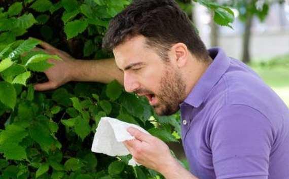 一个小偏方搞定过敏性鼻炎