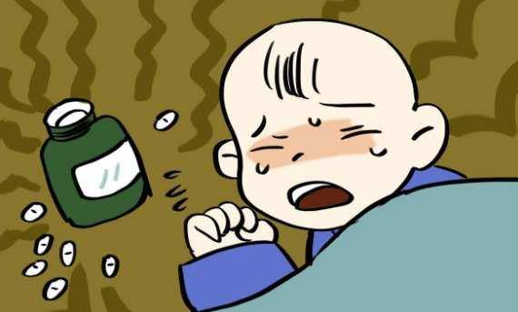 鼻炎有什么征兆