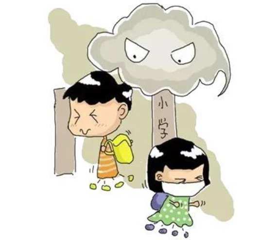 鼻炎的症状