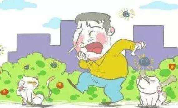 过敏性鼻炎长期不治会怎样