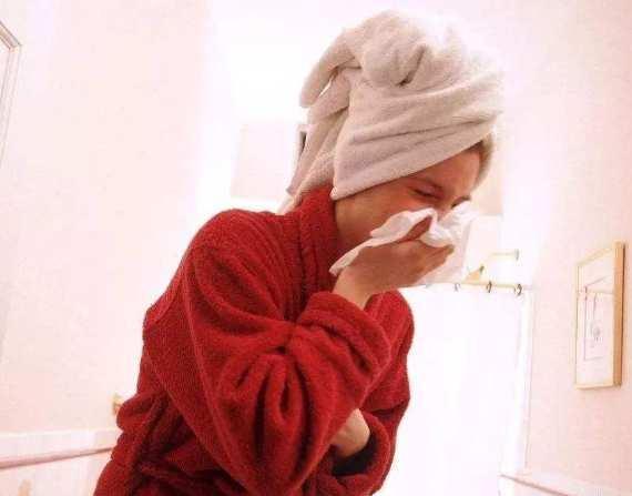 过敏性鼻炎的八大危害