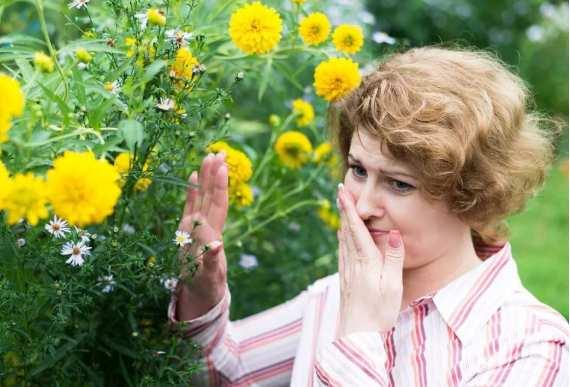 如何判断鼻炎种类