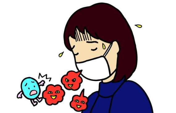 治过敏性鼻炎偏方三天