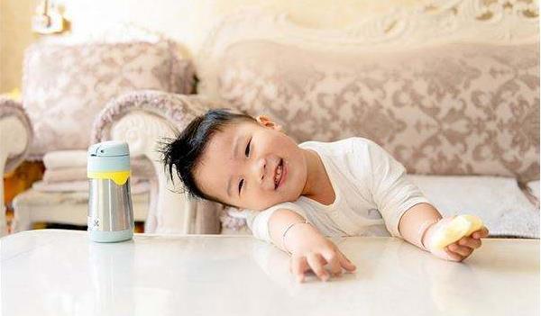 鞘膜积液多少mm正常小孩