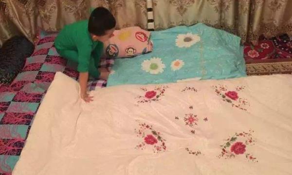 宝宝频繁尿床怎么办