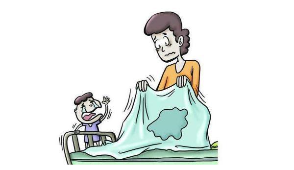 6-7的小孩尿床怎么治疗