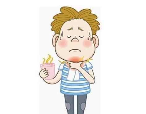 孩子扁桃体发炎,家长有什么小妙招发现呢?