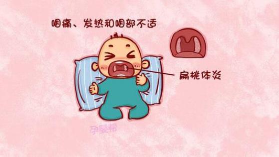扁桃体发炎,不治疗可以痊愈吗?